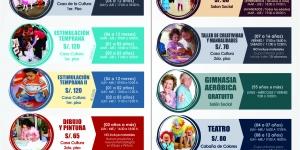 cultura | Club Internacional Arequipa