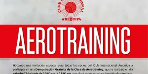 gimnasia | Club Internacional Arequipa