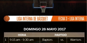 basquet | Club Internacional Arequipa