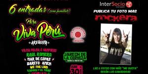Noticias | Club Internacional Arequipa