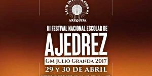ajedrez | Club Internacional Arequipa