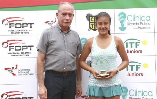 tenis   Club Internacional Arequipa